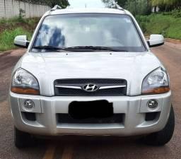 Hyundai Tucson 2.0 GLS 2012/2013