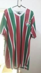 Camisa Fluminense Força Flu tamanho GG