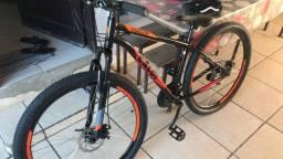 Bicicleta Caloi Vulcon Aro 29