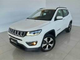 Jeep Compass Longitude 2.0 Aut.