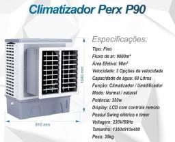 Climatizador *