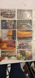 Cartão Telefonico