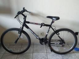 Bicicleta semi nova/entregas