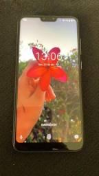 Celular ASUS 32GB