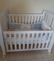 Berço cama infantil