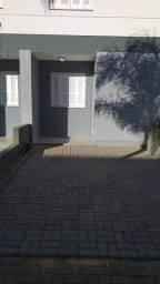 Casa/Sobrado , 02 dormitórios, semi mobiliada com pátio coberto
