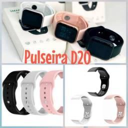 Pulseira D20