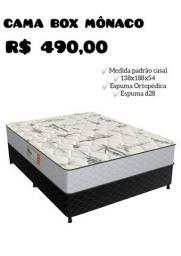 Cama Box - 12x