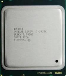 Processador i7 3930K