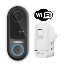 Vídeo porteiro sem fio Wi-Fi