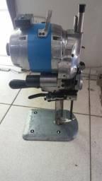 Maquina de corte de tecido 10pol.