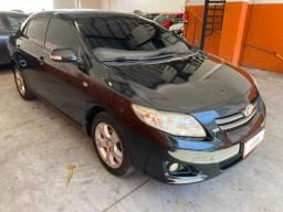 Corolla Xei Automatico 1.8 Muito Muito Novo