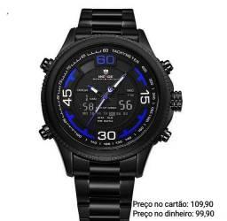 Relógio masculino original Weide