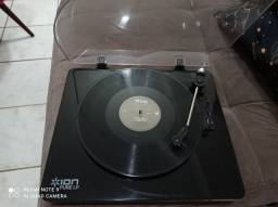 Toca Discos (Vitrola) ION PURE LP