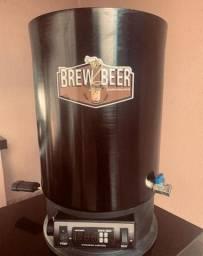 Panela de cerveja automatizada BrewHome 10L