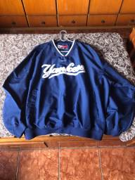 Windbreaker Nike NY Yankees/ Atlanta Hawks Jersey NBA