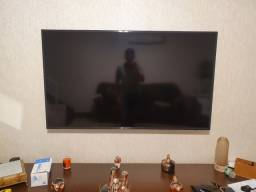 "Smart TV Samsung 55"" 4k"