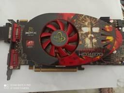 Vendo Placa de video Radeon