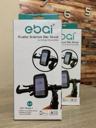 Suporte De Celular Para Bike E Moto Impermeável Resistente