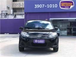 Fiesta  1.0 mpi hatch 8V fllex 4P manual preto 11/12 19.900,00 KM 103063