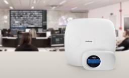 Central de alarme monitorada - AMT 2010 - Intelbras