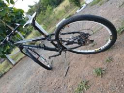 Bicicleta novinha GTS M3