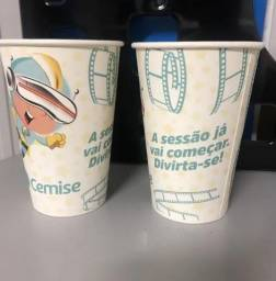 Copos Biodegradáveis Personalizados Atendemos todo o Ceará