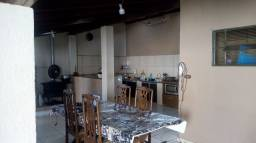 Casa 3 dormitórios Vila Nova Sá em Ourinhos/SP