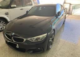 BMW 428i 2015 capa de revista perfeita oportunidade