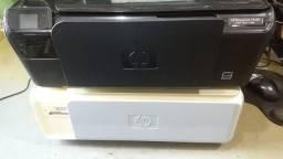 Vendo Duas impressoras HP C4280 e HP C4680