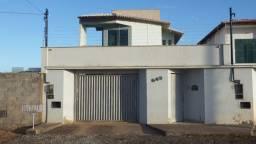 Duplex mobiliado em São Mateus, Guriri Norte, 3 quartos