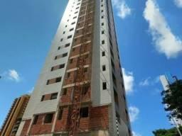 Apartamento com 3 dormitórios à venda, 81 m² por R$ 469.000,00 - Manaíra - João Pessoa/PB