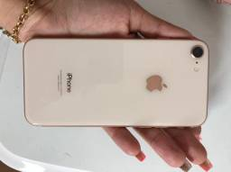 iPhone 8 rose gold