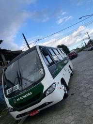 Micro onibus ibrava apollo 2011