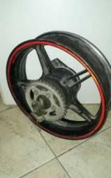 Roda traseiraccb 300