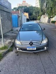 Mercedes c200 cgi 2010
