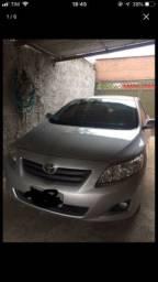 Corolla XEI 2008/2009