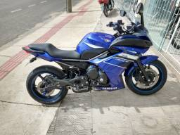 Yamaha XJ6F Azul 2013