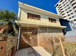Título do anúncio: Casa para alugar com 5 dormitórios em Centro, Marilia cod:L334
