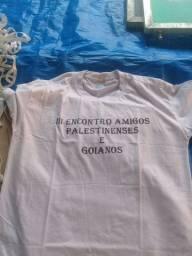 roupas pra bazar camisetas novas cliente desistiu são todas novas