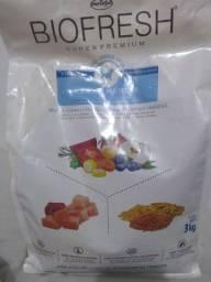 Ração Biofresh