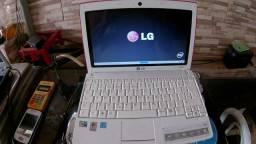Netboook LG  modelo X120