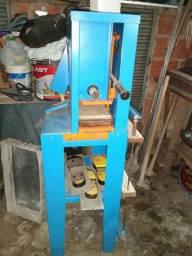 Máquina de chinelos Compact Print