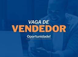 Vendedor (a)