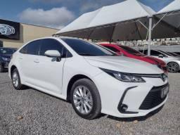 Título do anúncio: Sua Maior opção está aqui: Toyota Corolla Gli 20/21 - Corolla GRS 21/22