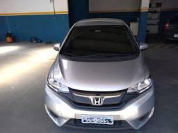 Honda Fit LX (CVT)