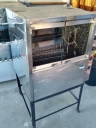 Máquinas de assar frango