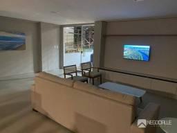 Apartamento com 2 dormitórios à venda, 56 m² por R$ 350.000,00 - Bessa - João Pessoa/PB