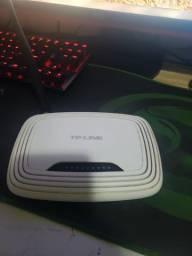 Vendo moldem Usado TpLink