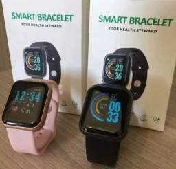 Relógio smartwatch D20/ Y68